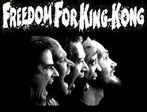 Freedom For King Kong