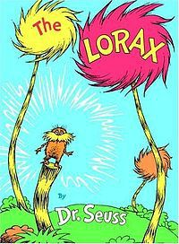 The Lorax Singers